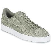 Sneakers Puma  BASKET SATIN EP WN'S