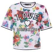 Blusar Love Moschino  W4G2801