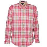 Skjortor med långa ärmar Gant  30753