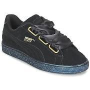 Sneakers Puma  BASKET HEART SATIN WN'S