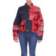 Jeansjackor Calvin Klein Jeans  82WDJA01C155R Jeans jacket Women