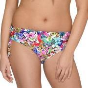 Saltabad St Ives Bikini Maxi Tai With String Flerfärgad polyamid 48 Da...