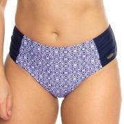 Damella Blue Mosaic Bikini Tai Brief Marin 44 Dam