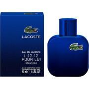 Lacoste L.12.12 Magnetic EdT,  50ml Lacoste Parfym